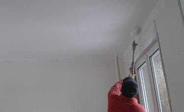 Pintura de pisos en Val de San Lorenzo